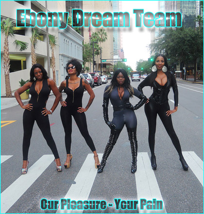 ebony dream team